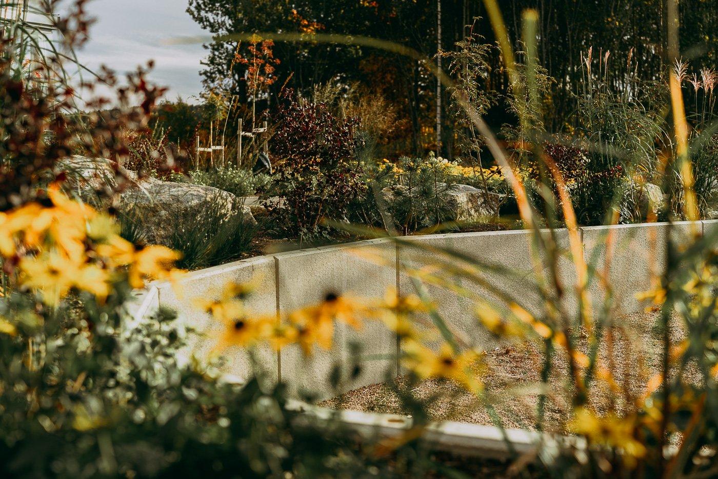 Parkhyllan höstkväll sept Gröna Systrar-1