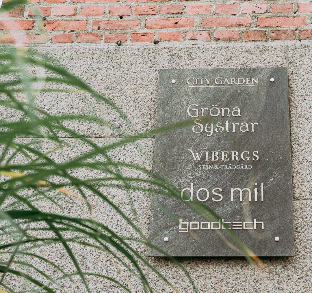 City Garden Gröna Systrar-08
