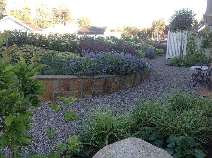 Privat trädgård 05